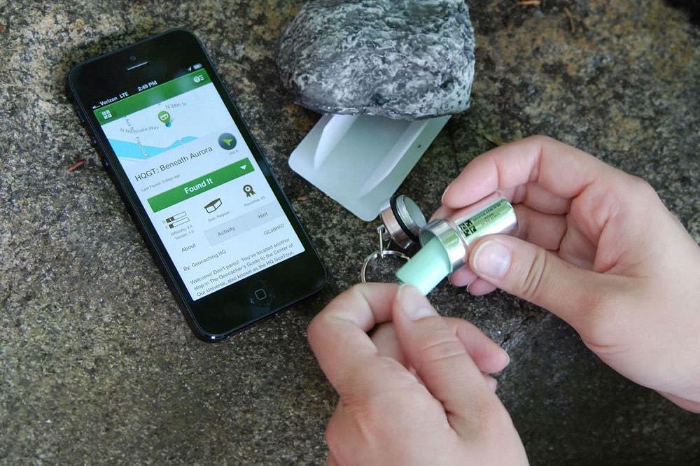 7 Apps que consiguen que tus hijos quieran a salir a pasear