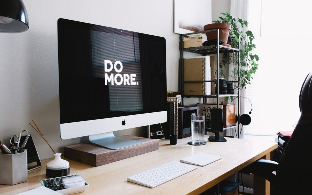 Consejos que nunca te han dado para mejorar tu productividad