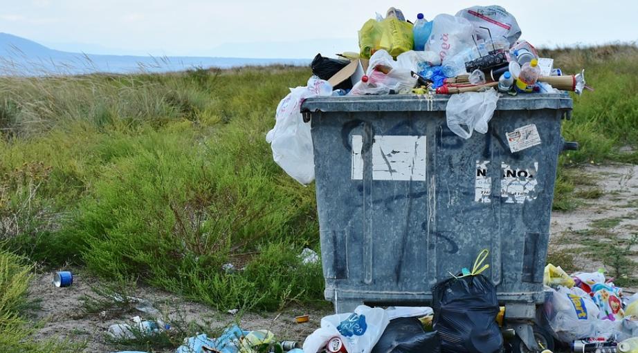 Cuando reciclar contamina más que no hacerlo