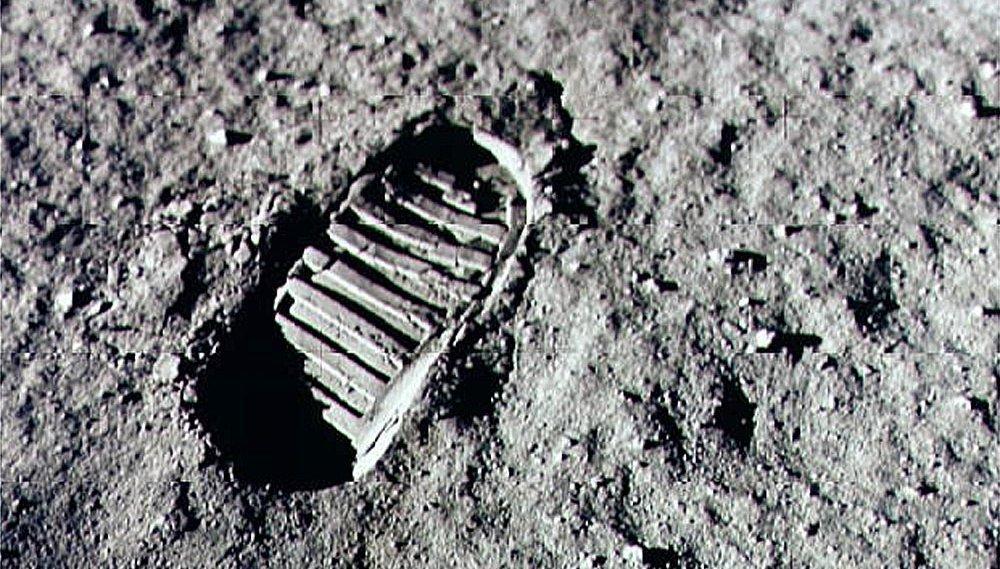 Un pequeño paso para la humanidad, un gran salto para mí